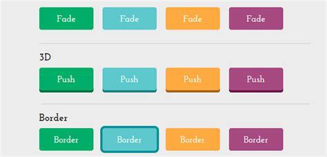 12 modern stylish css3 buttons web graphic design 19 cool css button styles effects web graphic design