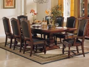 Formal dining room tables design roomy designs