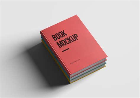 design hard cover hardcover book mockup photoshop