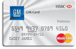 gm card member top and plus up offer at copple