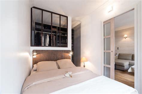 am駭agement chambre pour deux gar輟ns 10 appartements parisiens de moins de 30 m2 r 233 am 233 nag 233 s