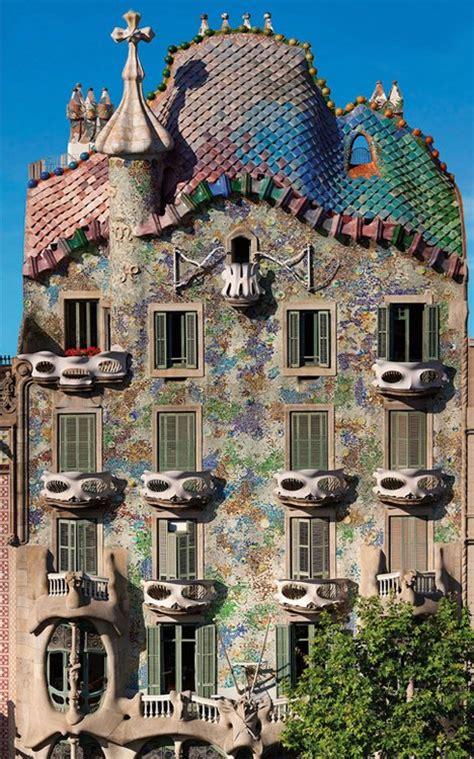 Casa Gaudi by The Brand Casa Batll 243