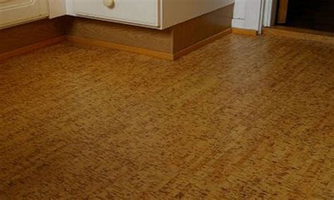 Cork Flooring Basement Is Cork Floor A Right Option For Your Home Interior Design