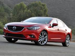 new 2015 2016 mazda mazda6 for sale cargurus