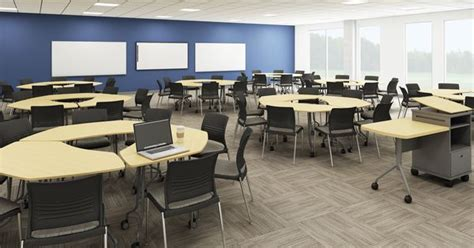 classroom layout conference kay twelve com set up smaller table clusters to encourage
