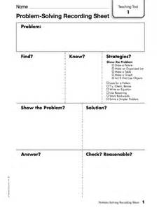 17 best images about word problems problem solving on pinterest problem solving graphic