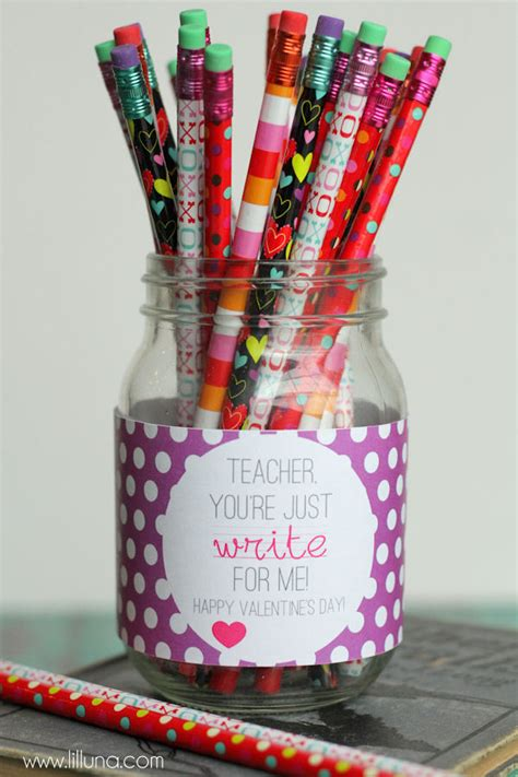 valentines gifts for teachers s day gifts for teachers eighteen25