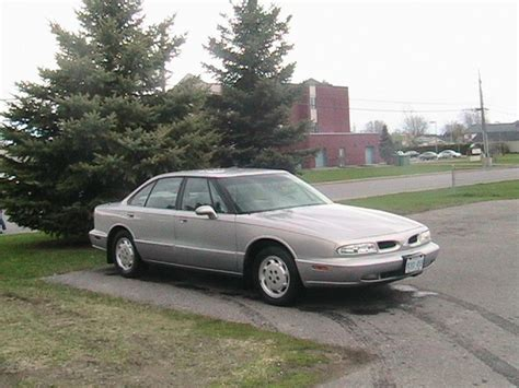 800 eighty eight 1997 oldsmobile eighty eight information and photos