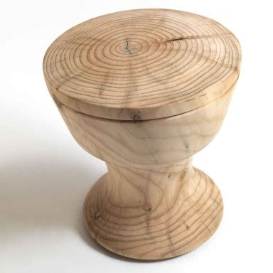 stool wood seat stool djembe riva 1920 luxury