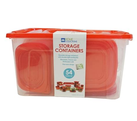 nesting storage containers 54 nesting college food storage containers