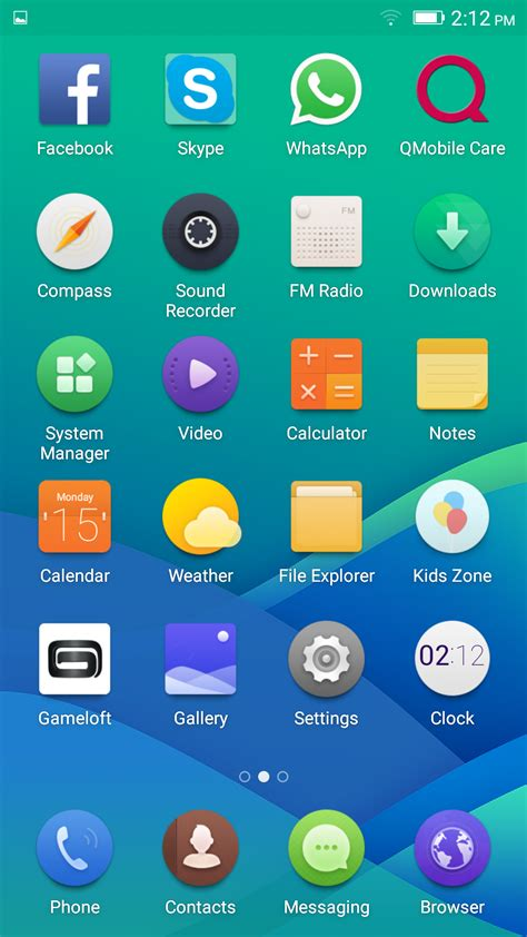 qmobile a35 themes free download qmobile noir z14 review phoneworld