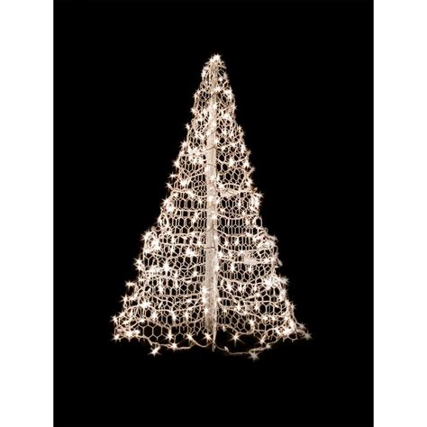 9 ft lighted trees crab pot trees 5 ft indoor outdoor pre lit incandescent