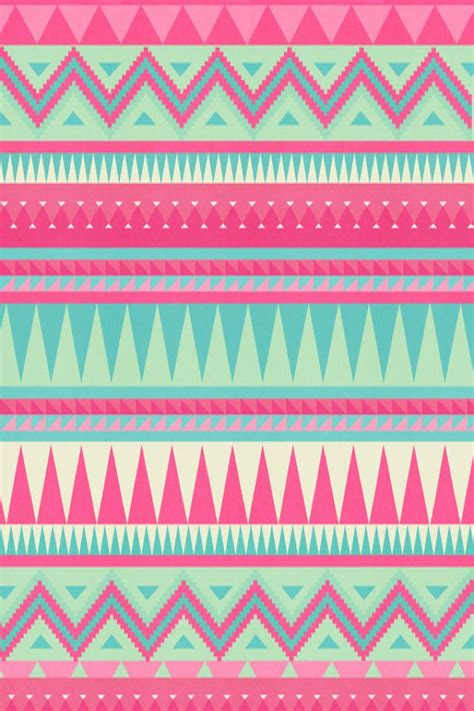 aztec pattern wallpaper for iphone tribal pattern iphone wallpaper backgrounds pinterest