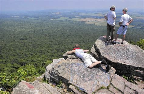 Bake Oven Knob by Bake Oven Knob Patrols Net 165 Violations In 77 Hours