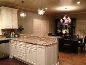 superior Kitchen Colour Schemes With White Cabinets #4: 220ad6610a2db41d5a84ed5eaedd1850.jpg