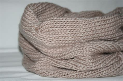 free knitting pattern burberry inspired cowl neck scarf