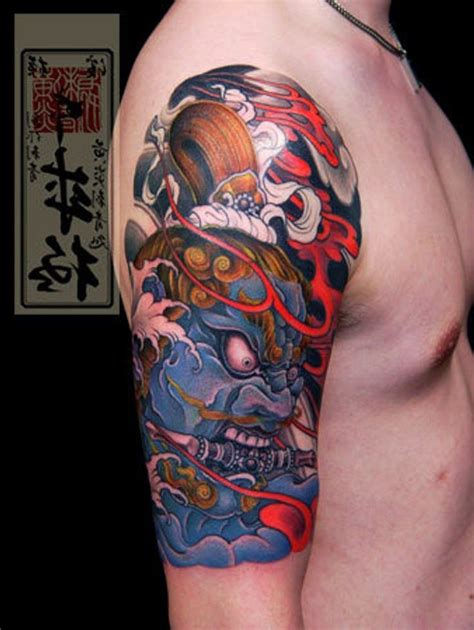 tattoo oriental historia 8 best tribal sleeve tattoos images on pinterest tribal