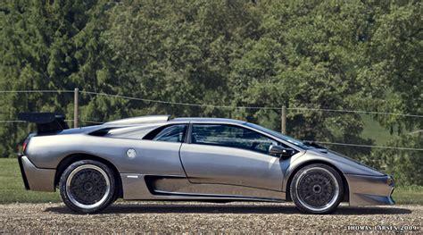 Lamborghini Svr Lamborghini Diablo Svr By Larsen On Deviantart