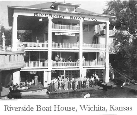 boat store wichita ks 118 best wichita images on pinterest kansas vintage