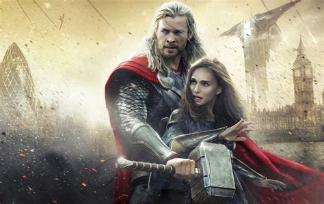 thor film photos thor ragnarok natalie portman s absence finally