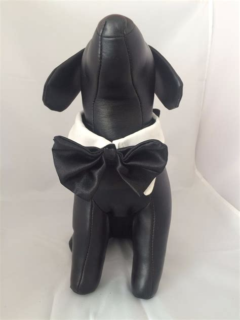Collar Bow Tie collared bow tie