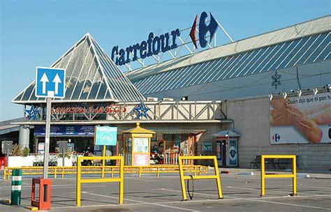 Carrefour Sede by Hay Que Dar Oportunidad A Los Vigilantes De Carrefour De