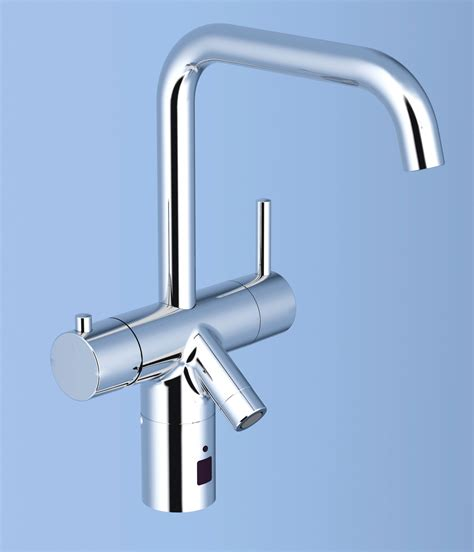 automatic kitchen faucet kohler automatic sensor faucets