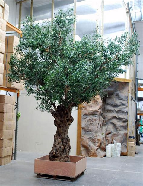 Artificial Trees For Interior Design by Tree Rental Large Interior Trees Live Artificial