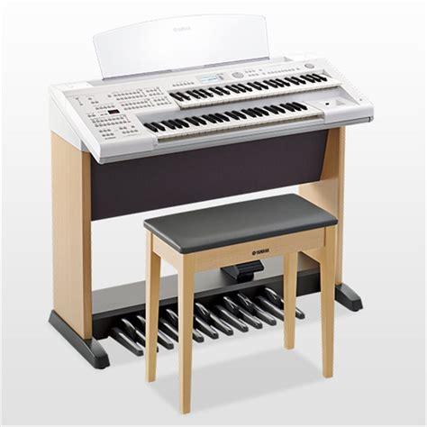 Keyboard Yamaha Organ Tunggal elb 02 overview
