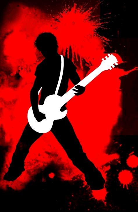 imagenes oscuras de rock lapaginaquenoesdepapel musa del rock