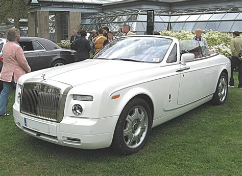 drophead rolls royce rolls royce phantom drophead coupe 33 free car wallpaper