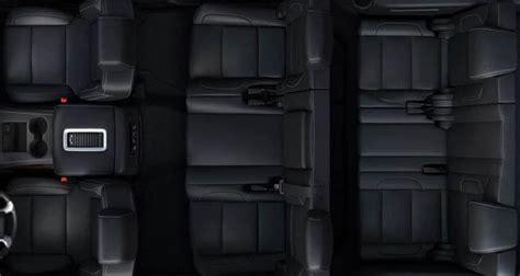 cars minivans  suvs     worst  row
