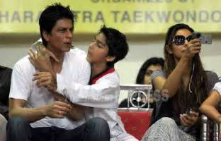 PHOTOS: Shah Rukh Khan's never seen pics with wife Gauri ...