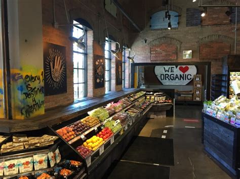 Garage Canada Store by Organic Garage Flagship Store By Api Toronto Canada