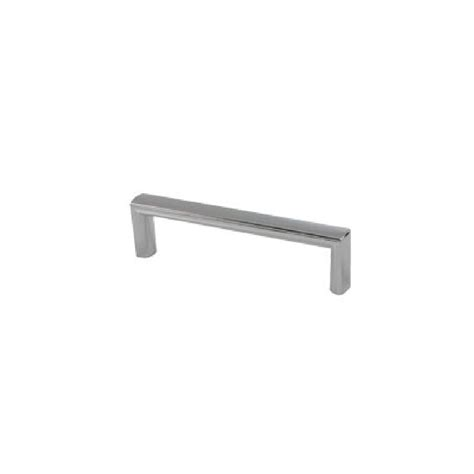 Bunnings Cabinet Handles by Sylvan Deva Cabinet Handle 96mm Chrome Plated Bunnings