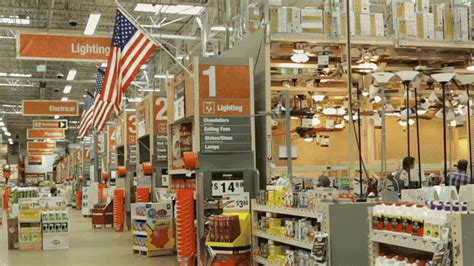 the home depot home depot execs discuss future of retail