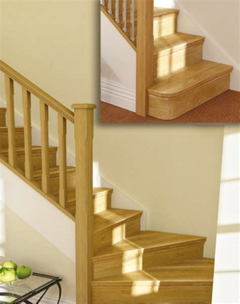 oak stair parts staircase kits doors galore