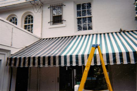 Awning Cleaners by Russ Refurbishing 6878 Minuteman Trail Derby Ny 14047