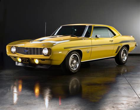rare muscle cars rarest muscle cars from america s fastest decade