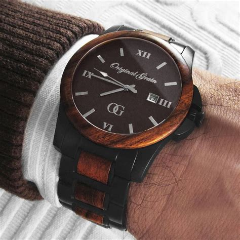 Humm3r Freed Black Original 39 44 160 best wood watches 4 him and images on