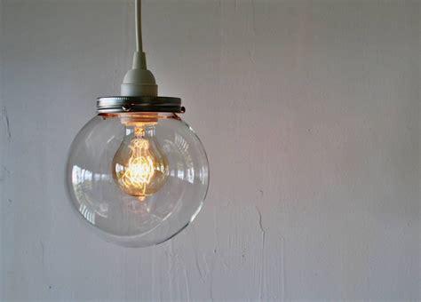 glass orb pendant light glass orb pendant lighting glass orb pendant light modern