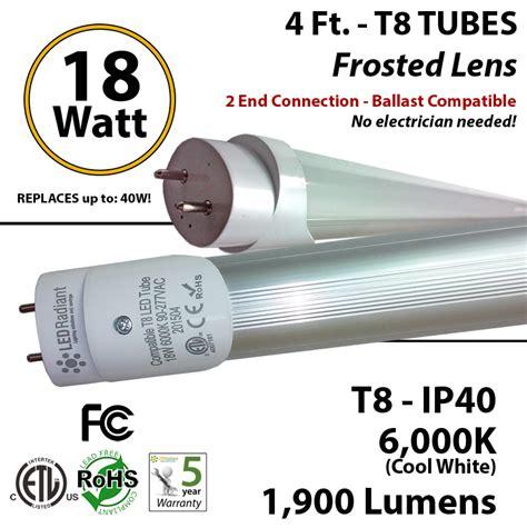 ges led tube light wiring t8 led tube lights capacitor wiring diagram led