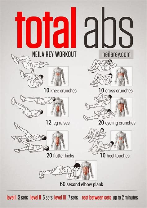 home total abs by neila