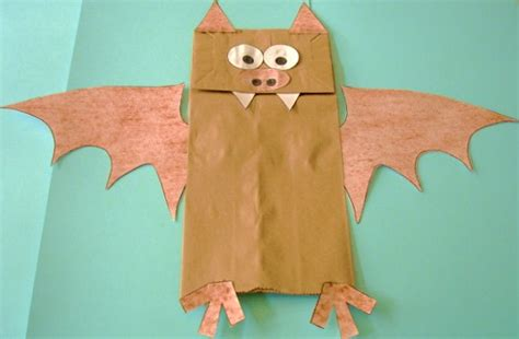 Paper Bag Crafts - paper bag crafts for paper crafts ideas for
