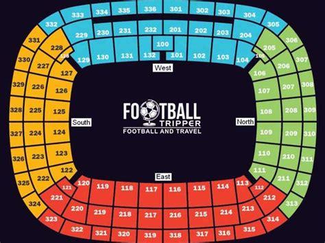 cape town stadium floor plan cape town stadium floor plan meze