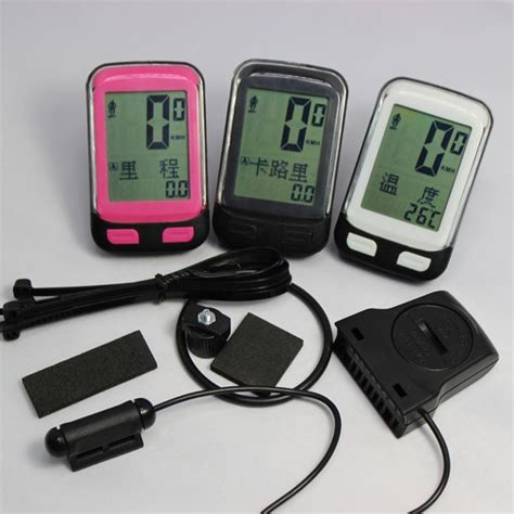 best wireless cycle computer rohs and ce best cycle computer cadence wireless bicycle