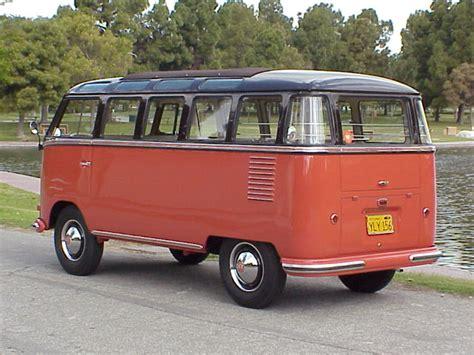volkswagen van original interior image gallery 1956 vw van