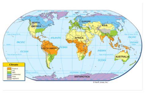 smart exchange usa world climate map