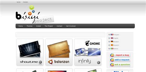 Download Themes Buat Pc   15 themes keren buat desktop berbasis gnome download