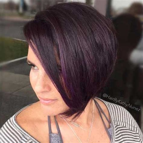 graduated bob hairstyles for round faces amazing graduated bob haircuts for ladies bob hairstyles